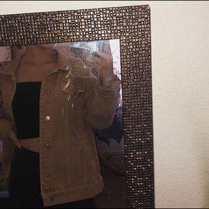 Forever 21 Jackets & Coats - Forever 21 denim jacket